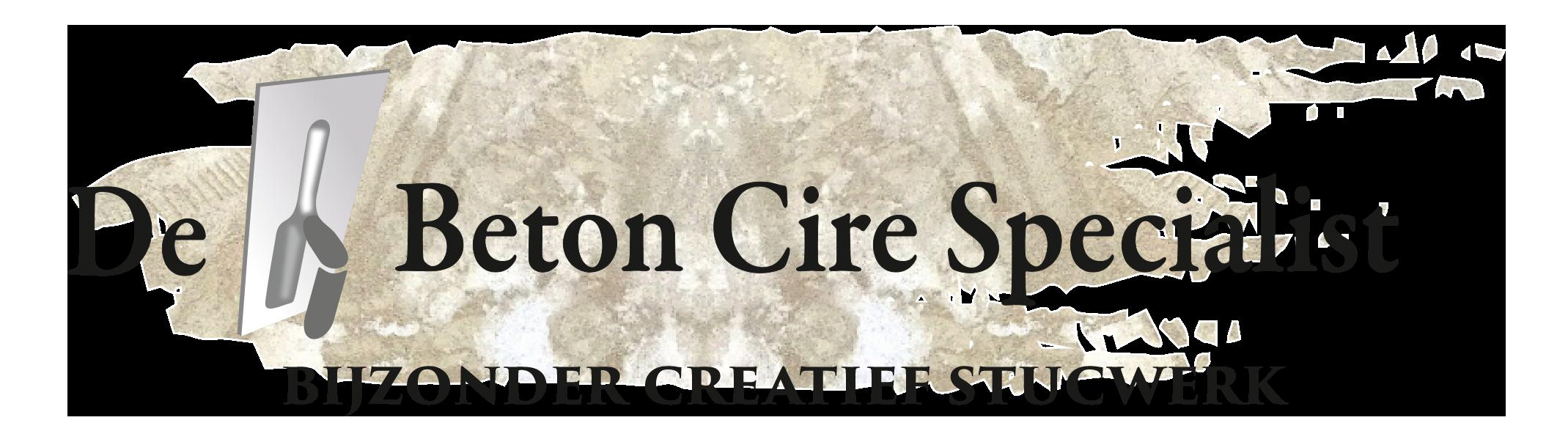 De Beton Cire Specialist